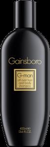 Gainsboro G-Man Hair & Body Shampoo