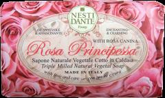 Nesti Dante Firenze Le Rose Soap Rosa Principessa