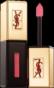 Yves Saint Laurent Rouge pur Couture Vernis à Lèvres Rebel Nudes