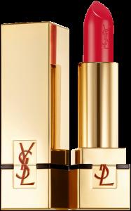Yves Saint Laurent Rouge pur Couture Golden Lustre