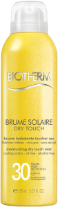 Biotherm Sun Brume Solaire Dry Touch SPF 30