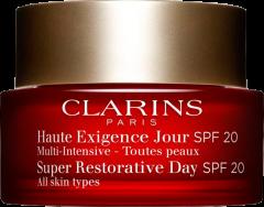 Clarins Multi-Intensive Haute Exigence Jour TP SPF20