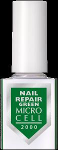 MicroCell 2000 Nail Repair Green