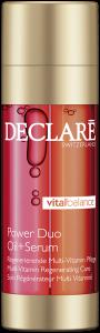 Declaré Vital Balance Power Duo Oil+Serum