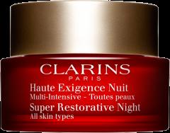 Clarins Multi-Intensive Haute Exigence Nuit TP