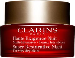 Clarins Multi-Intensive Haute Exigence Nuit PTS