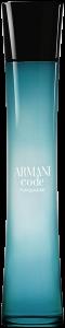 Giorgio Armani Armani Code Turquoise pour Femme Eau Fraiche. Nat. Spray