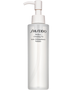 Shiseido Generic Skincare Perfect Cleansing Oil