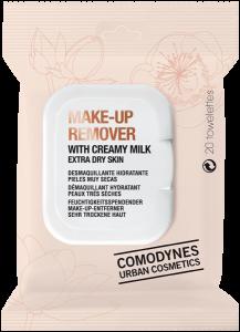 Comodynes Make-Up Remover with Creamy Milk