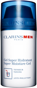 Clarins ClarinsMen Gel Super Hydratant