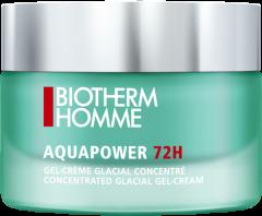 Biotherm Homme Aquapower 72 H Gel Crème Glacial Concentré