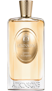 Atkinsons Jasmine in Tangerine E.d.P. Nat. Spray