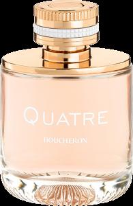 Boucheron Quatre E.d.P. Nat. Spray