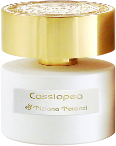 Tiziana Terenzi Cassiopea Extrait de Parfum