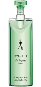 Bvlgari Eau Parfumée Au Thé Vert Shampoo & Shower Gel