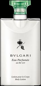Bvlgari Eau Parfumée Au Thé Vert Body Lotion