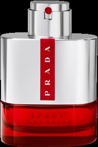 Prada Luna Rossa Sport E.d.T. Nat. Spray