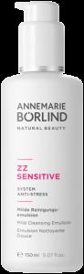 Annemarie Börlind ZZ Sensitive System Anti-Stress Milde Reinigungsemulsion