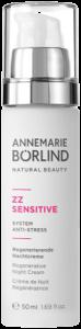 Annemarie Börlind ZZ Sensitive System Anti-Stress Regenerierende Nachtcreme