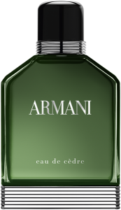 Giorgio Armani Eau de Cèdre E.d.T. Nat. Spray
