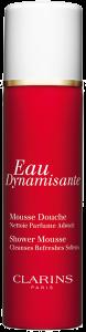 Clarins Eau Dynamisante Mousse Douche
