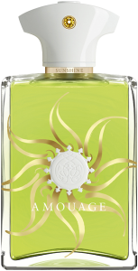 Amouage Sunshine E.d.P. Nat. Spray Man