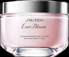 Shiseido Ever Bloom Body Cream