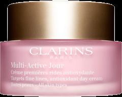 Clarins Multi-Active Jour Crème Premières Rides Antioxidante TP