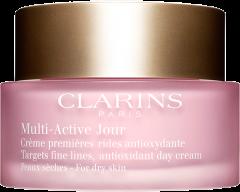 Clarins Multi-Active Jour Crème Premières Rides Antioxidante PS