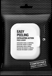 Comodynes Easy Peeling Face & Body