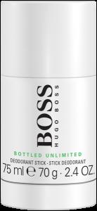 Boss - Hugo Boss Bottled. Unlimited. Deodorant Stick