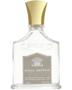 Creed Royal Mayfair E.d.P. Nat. Spray