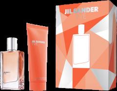 Jil Sander Eve Set = E.d.T. Nat. Spray + Body Lotion