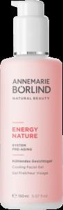 Annemarie Börlind Energynature Kühlendes Gesichtsgel