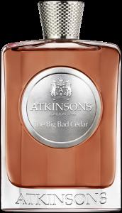 Atkinsons The Big Bad Cedar E.d.P. Nat. Spray