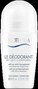 Biotherm L'Eau by Lait Corporel Le Déodorant Roll-On