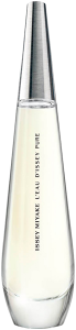 Issey Miyake L'Eau d'Issey Pure E.d.P. Nat. Spray