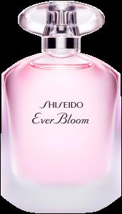Shiseido Ever Bloom E.d.T. Nat. Spray