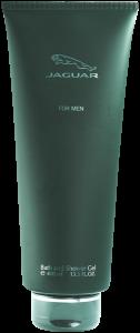 Jaguar For Men Bath and Shower Gel