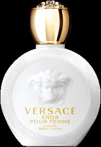 Versace Eros Pour Femme Luxury Body Lotion