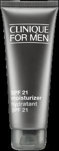 Clinique For Men Moisturizer Hydratant SPF 21