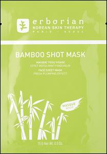 Erborian Bamboo Shot Mask