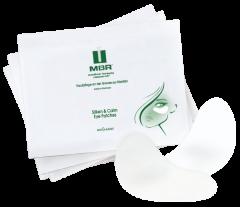 MBR BioChange Silken & Calm Eye Patches