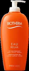 Biotherm Eau Relax Lait Corps