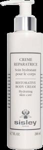 Sisley Crème Réparatrice Soin Hydratant Pour Le Corps
