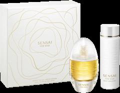 Sensai The Silk Set = E.d.P. Nat. Spray + Body Emulsion
