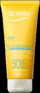 Biotherm Sun Lait Solaire Hydratant SPF 50