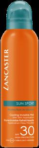 Lancaster Sun Sport Cooling Invisible Mist SPF 30