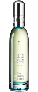 Molton Brown Coastal Cypress & Sea Fennel E.d.T. Nat. Spray