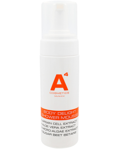 A4 Cosmetics Body Delight Shower Mousse